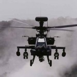 Boeing, U.S. Army Sign $3.4B Contract for 268 AH-64E Apache Helicopters