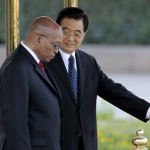 China's Maritime Thrust in Africa