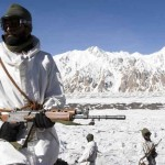 'Farewell to Arms' in Siachen : Not likely