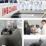Nuclear Powered Submarine for Indian Navy