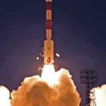 Risat-1 'Spy Satellite' Launched