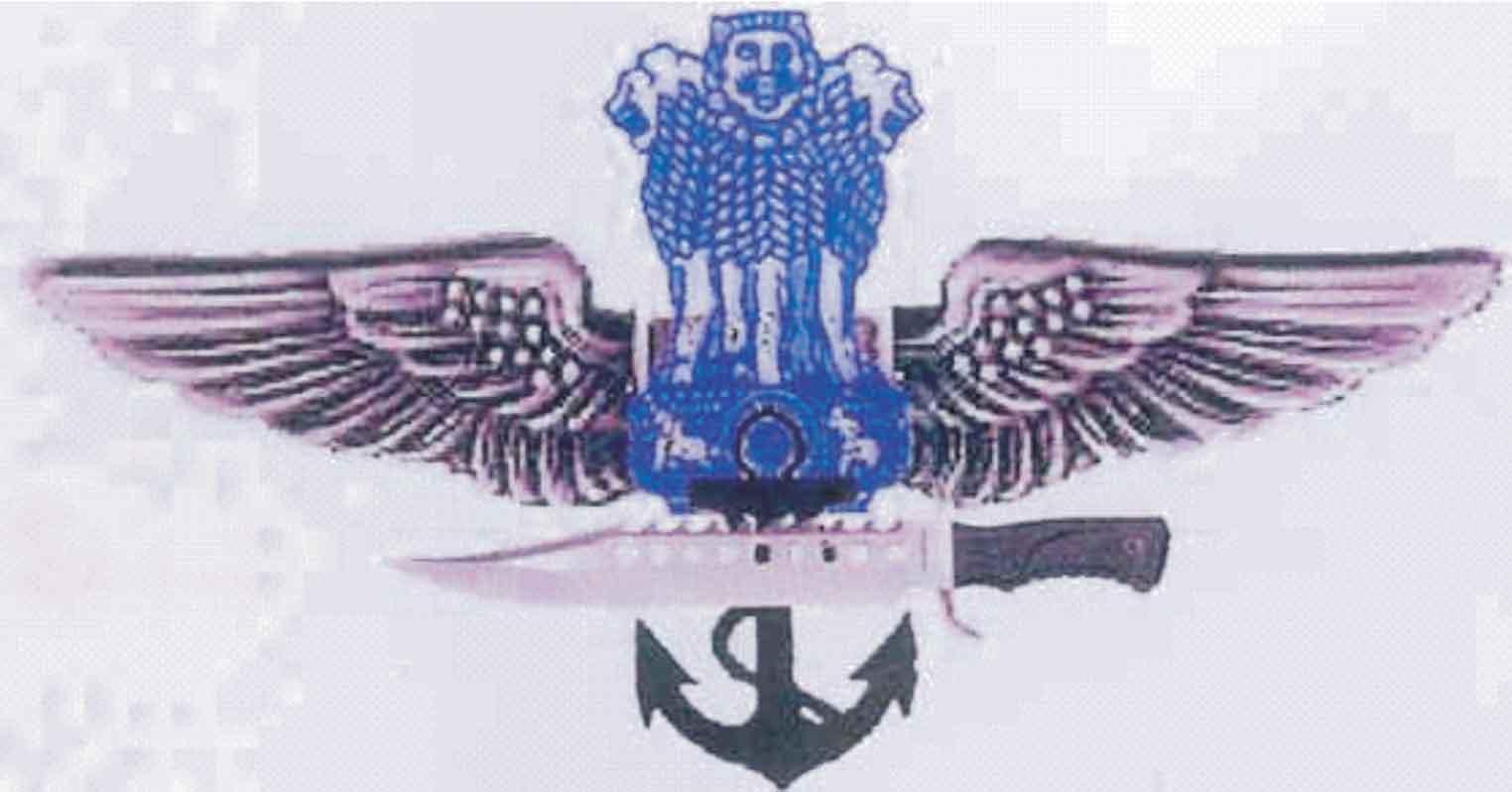 Navys Marine Commandos Indian Defence Review