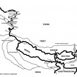 The Border War with China