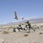 Puma UAS Systems in Afghanistan