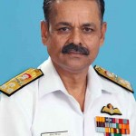 Vice Admiral Sinha appointed C-in-C West