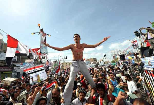 Six Years Post the 'Arab Spring': Prognosis for 2017