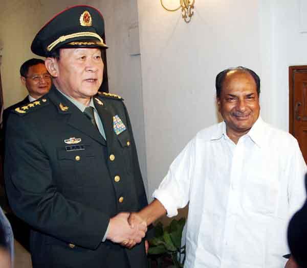 India-China: Wishful thinking by Indians?