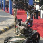 Robotic Fighting Systems by DRDO