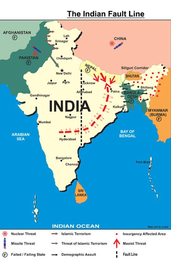 The Indian Fault Line - Indian Defence Review on cape of good hope map, great britain map, maharashtra map, brazil map, tamil nadu map, cyber world map, india map, european nations map, indiana county map, andhra pradesh map, french regions map, indiana state map, iran map, bangladesh map, saudi arabia map, u.s. regions map, illinois-indiana map, indian states and capitals, state capitals map, tonga map,