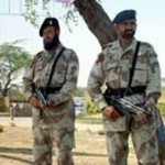 Pakistan military's Swat offensive