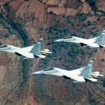Fifth Generation Fighters and the IAF