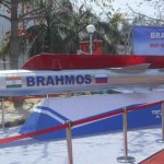 Sales of BrahMos missiles may boost India's arms export