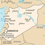 Syria: The End of GWOT or a case for Renewed Crusade?