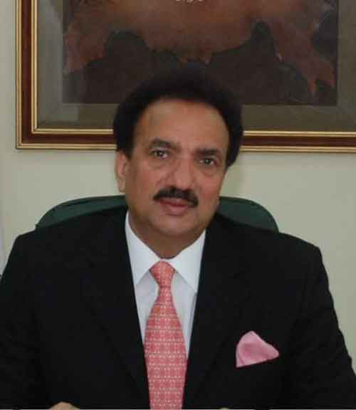 Rehman Malik's disgraceful lie on Capt Saurabh Kalia's torture by Pak Army