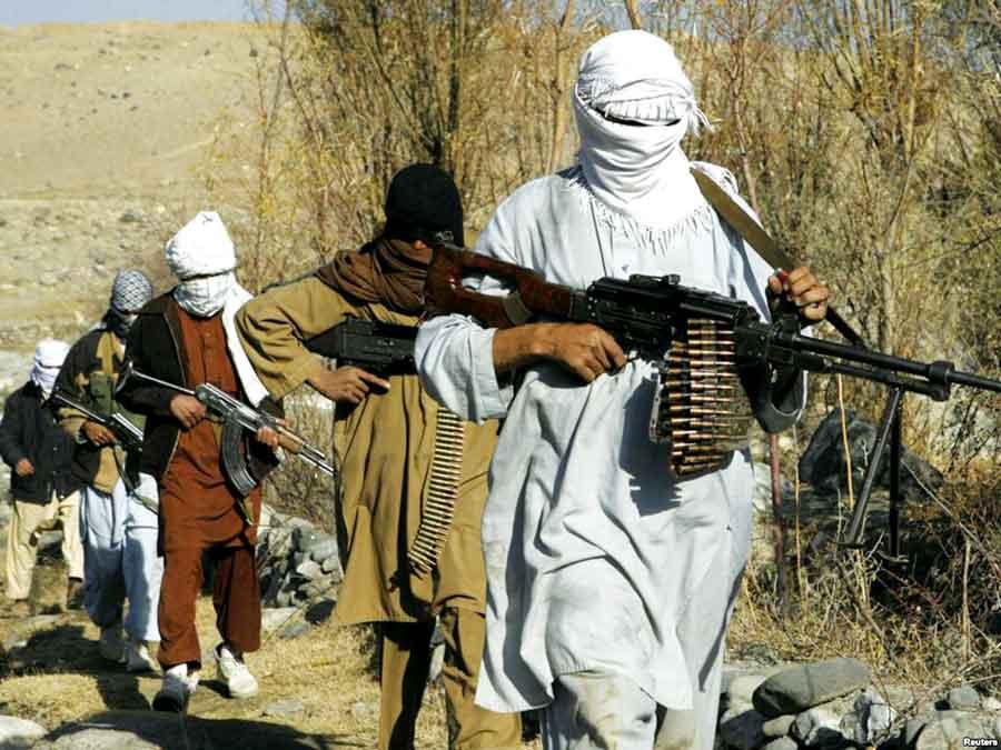 Reinvention of Jihadi Terror from Pakistan