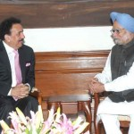 Rehman Malik's visit: Going by the script