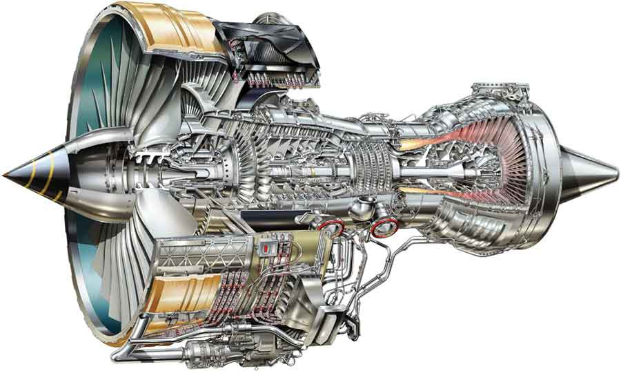 technology to dominate rolls royce s presence at aero india 2013 187 indian defence review