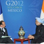 Indo-French Relations under President Francois Hollande