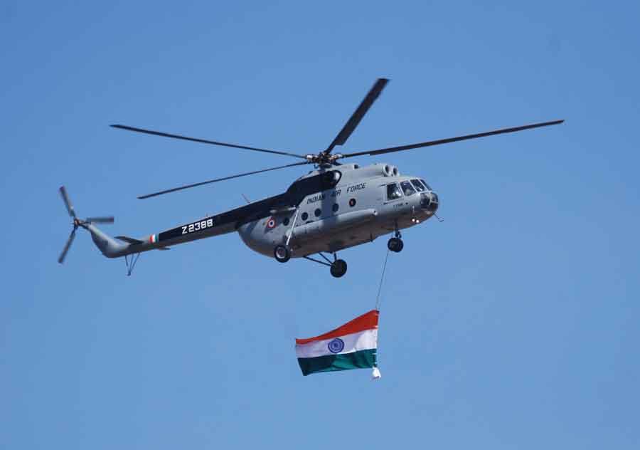 captain rustom indian navy
