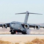 Boeing C-17 adds Strategic Airlift Capability