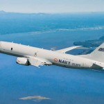 Indian Navy Receives First Boeing P8I