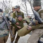 Revival of Insurgency in J&K