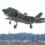 First F-35 with Marietta-Built Center Wing Flown