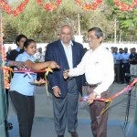 HAL- Rolls-Royce Production Facility Inaugurated