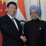 Is India Scared of China?