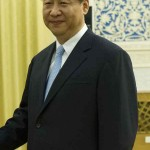 "Xi Jinping ""the Core"" of CPC"