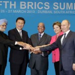 BRICS: A wall for some and a platform for others