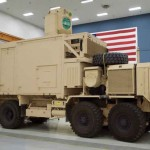 New Laser Weapon System from Boeing