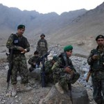 Indian Military in Afghanistan