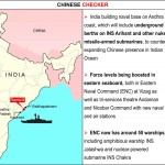 High-Tech Naval Base to counter Chinese Expanding Navys