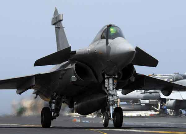 Fifth Generation Fighter Aircraft For The Indian Air Force
