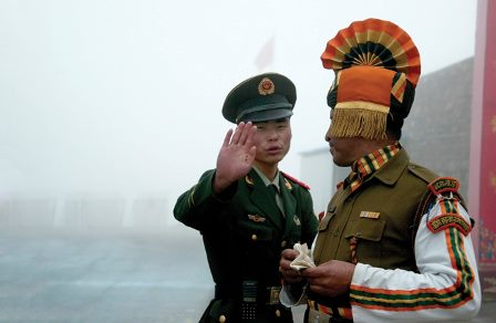 Latest Chinese Incursion into Ladakh: The perspective that is missing