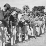 1971: Surrender of Pakistani Troops