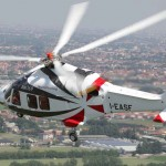 AW169 Helicopter assembly aine to be established at Philadelphia