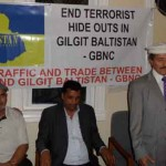 Gilgit Baltistan National Congress held event in Baltimore, Maryland