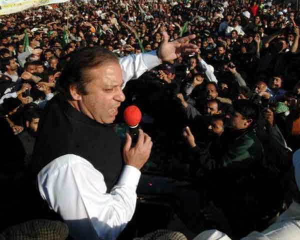 Sharif: Pakistan's next Prime Minister?