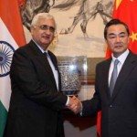 Chinese Prime Ministers visit to India