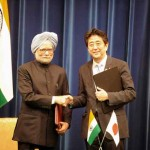 It is cherry blossom time in India-Japan relations