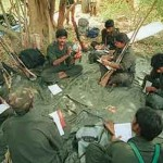 Maoists Insurgency – far from getting over soon
