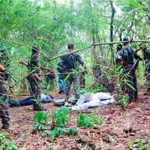 Maoist terror, governance failures and the keyboard terrorist