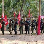 Maoist Insurgency: A Strategy to Erode Popular Support