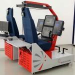 AgustaWestland Displays AW169 Mockup and Virtual Trainer