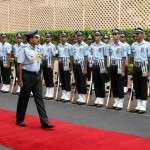 Air Marshal Arup Raha take over as Vice Chief of Air Staff