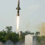 Prithvi-II missile hits target in a flawless user mission
