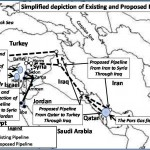 Competitive Shia-Sunni Gas Pipelines Politics?