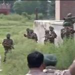 Retaliation against Pakistan is warranted